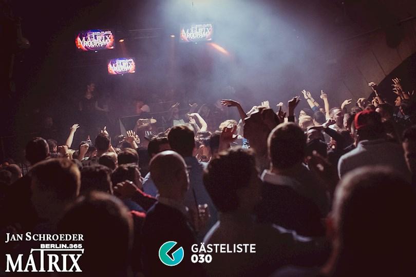 https://www.gaesteliste030.de/Partyfoto #138 Matrix Berlin vom 08.10.2016