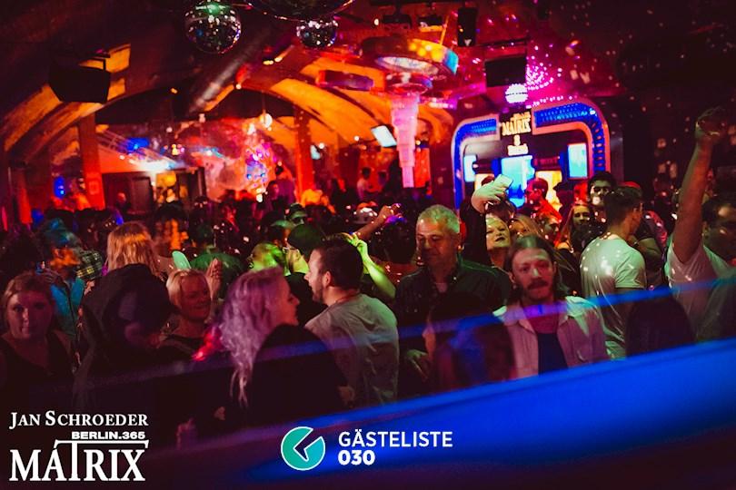https://www.gaesteliste030.de/Partyfoto #55 Matrix Berlin vom 08.10.2016