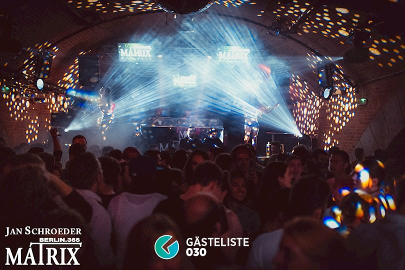 https://www.gaesteliste030.de/Partyfoto #73 Matrix Berlin vom 08.10.2016