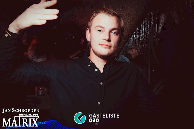 https://www.gaesteliste030.de/Partyfoto #69 Matrix Berlin vom 08.10.2016