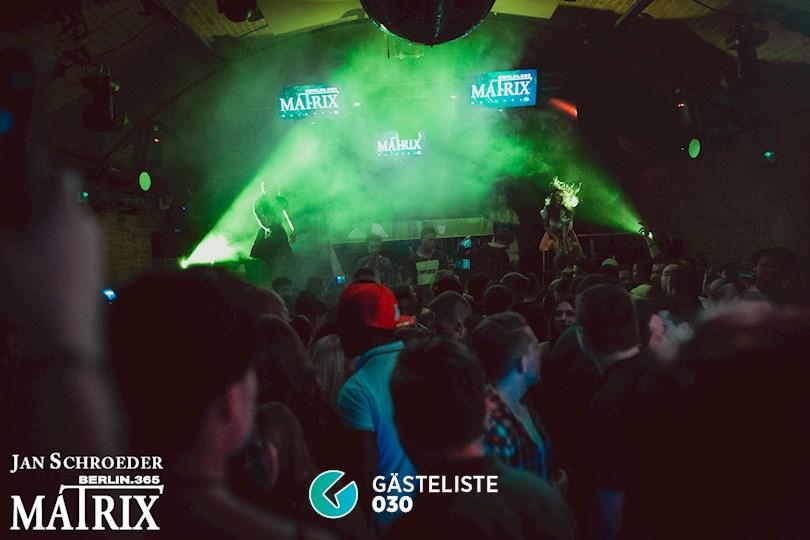 https://www.gaesteliste030.de/Partyfoto #150 Matrix Berlin vom 08.10.2016