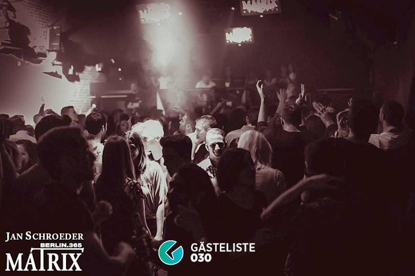 https://www.gaesteliste030.de/Partyfoto #148 Matrix Berlin vom 08.10.2016