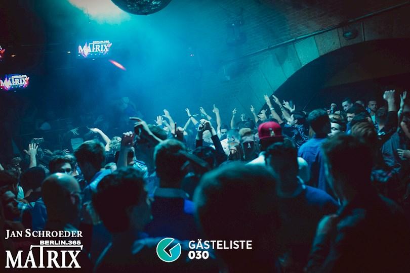 https://www.gaesteliste030.de/Partyfoto #35 Matrix Berlin vom 08.10.2016