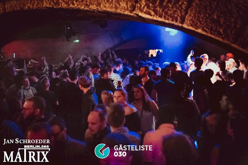 https://www.gaesteliste030.de/Partyfoto #136 Matrix Berlin vom 08.10.2016