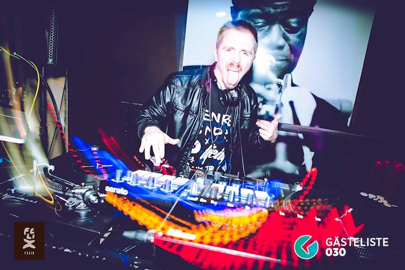 https://www.gaesteliste030.de/Partyfoto #17 Felix Berlin vom 07.10.2016