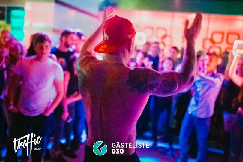 https://www.gaesteliste030.de/Partyfoto #130 Traffic Berlin vom 01.10.2016