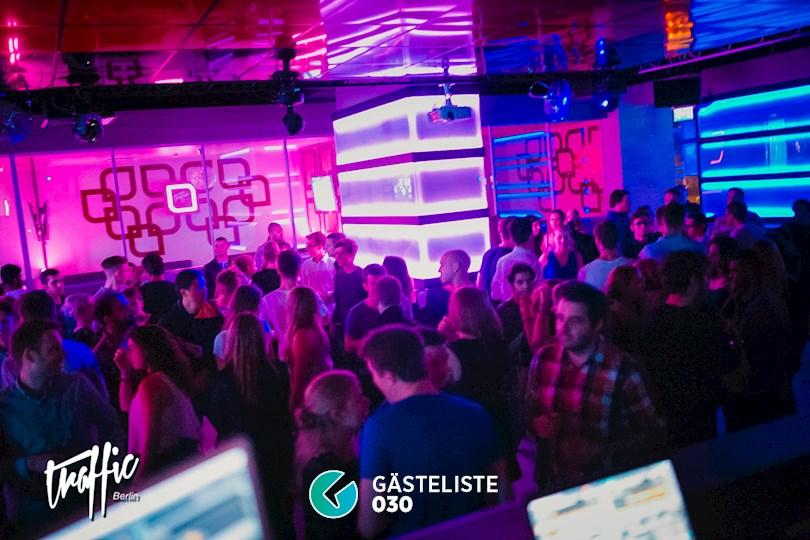 https://www.gaesteliste030.de/Partyfoto #16 Traffic Berlin vom 01.10.2016