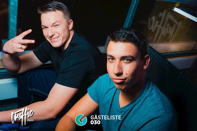 https://www.gaesteliste030.de/Partyfoto #84 Traffic Berlin vom 01.10.2016