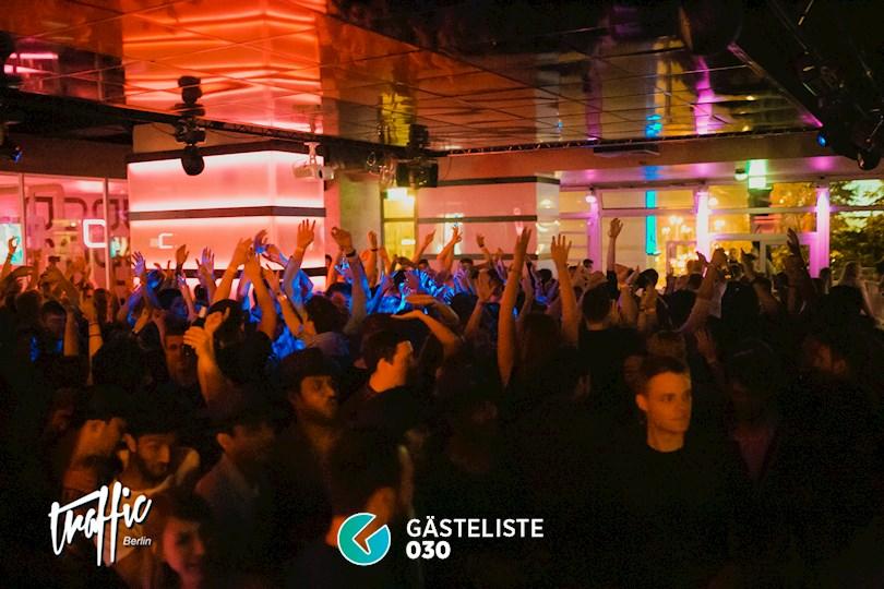 https://www.gaesteliste030.de/Partyfoto #5 Traffic Berlin vom 01.10.2016