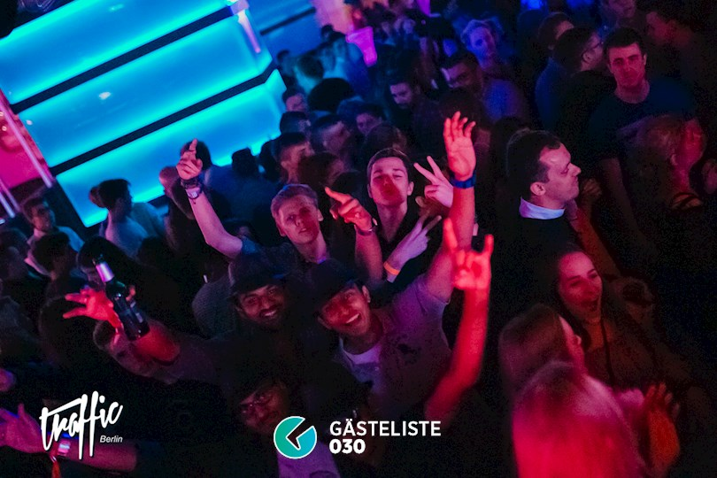 https://www.gaesteliste030.de/Partyfoto #48 Traffic Berlin vom 01.10.2016