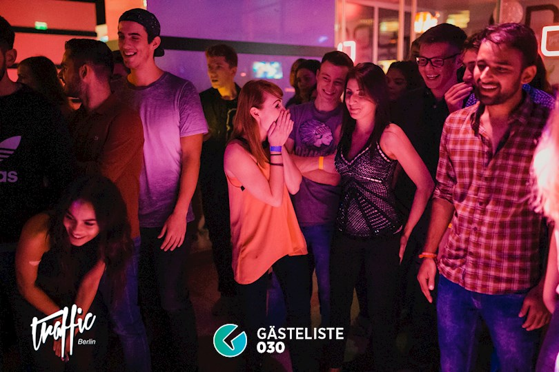 https://www.gaesteliste030.de/Partyfoto #18 Traffic Berlin vom 01.10.2016