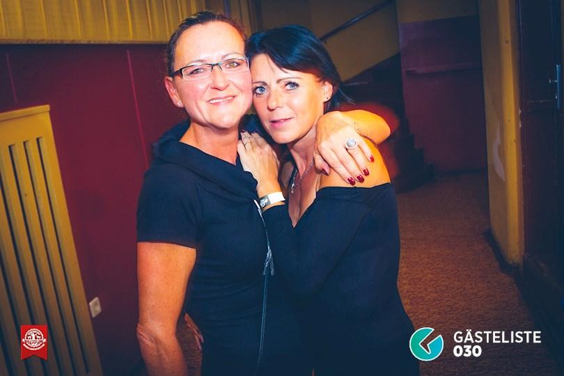 https://www.gaesteliste030.de/Partyfoto #35 Kino Union Berlin vom 01.10.2016
