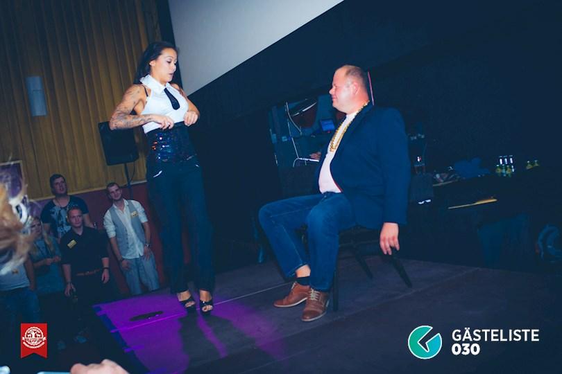 https://www.gaesteliste030.de/Partyfoto #46 Kino Union Berlin vom 01.10.2016