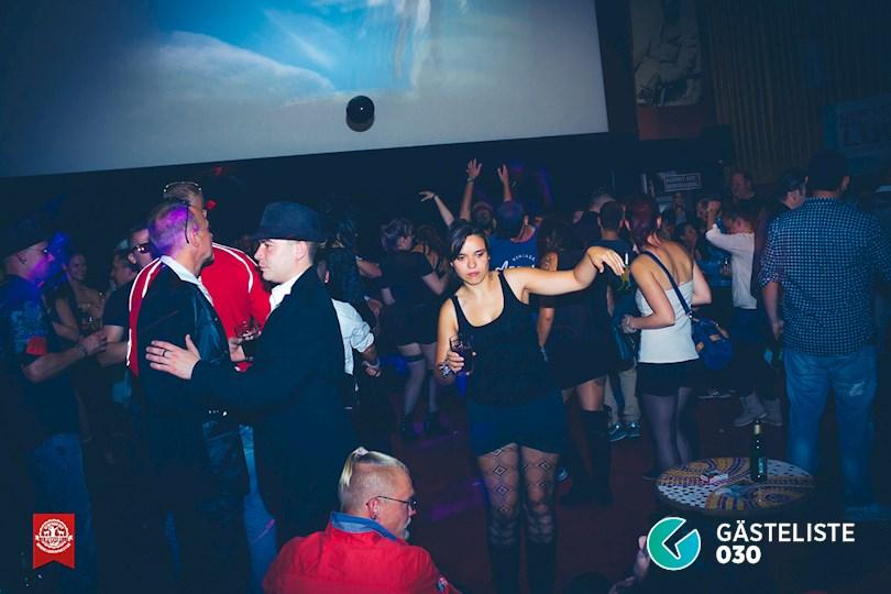 https://www.gaesteliste030.de/Partyfoto #77 Kino Union Berlin vom 01.10.2016