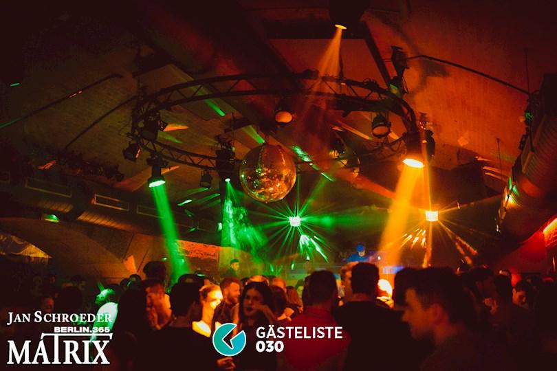 https://www.gaesteliste030.de/Partyfoto #48 Matrix Berlin vom 03.11.2016