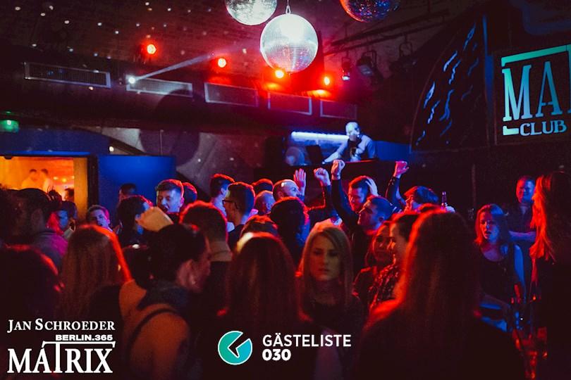 https://www.gaesteliste030.de/Partyfoto #112 Matrix Berlin vom 03.11.2016