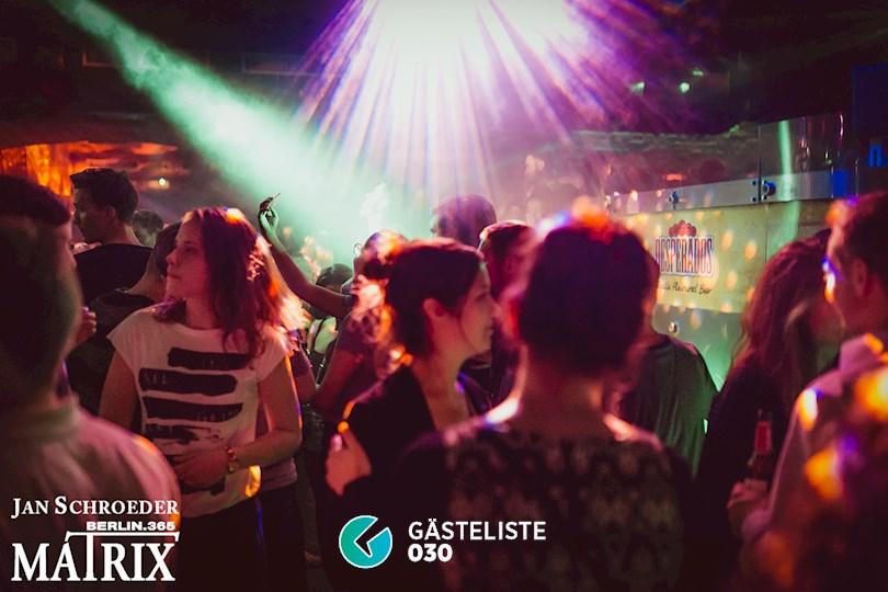 https://www.gaesteliste030.de/Partyfoto #114 Matrix Berlin vom 03.11.2016