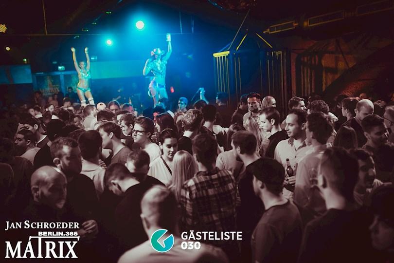 https://www.gaesteliste030.de/Partyfoto #2 Matrix Berlin vom 03.11.2016