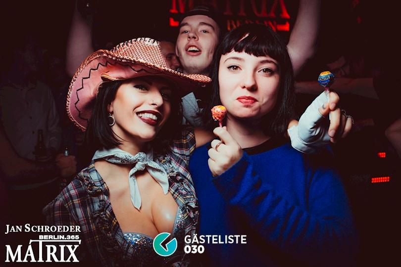 https://www.gaesteliste030.de/Partyfoto #102 Matrix Berlin vom 03.11.2016