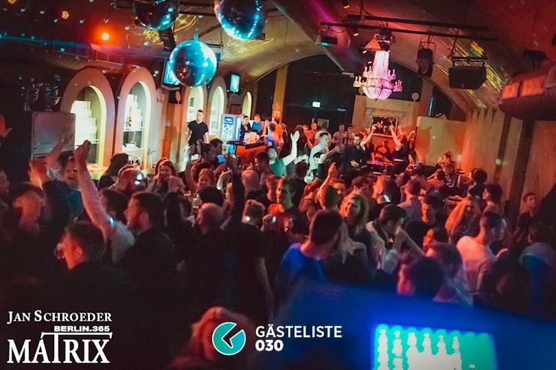 https://www.gaesteliste030.de/Partyfoto #9 Matrix Berlin vom 03.11.2016