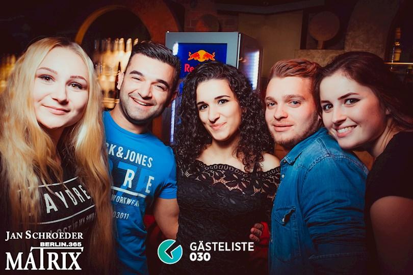 https://www.gaesteliste030.de/Partyfoto #78 Matrix Berlin vom 03.11.2016