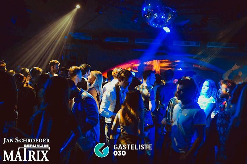 https://www.gaesteliste030.de/Partyfoto #23 Matrix Berlin vom 03.11.2016