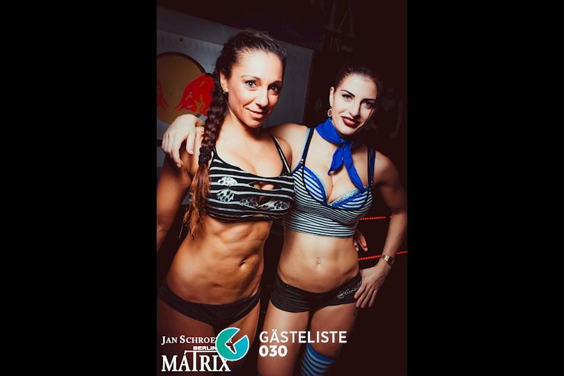https://www.gaesteliste030.de/Partyfoto #97 Matrix Berlin vom 03.11.2016
