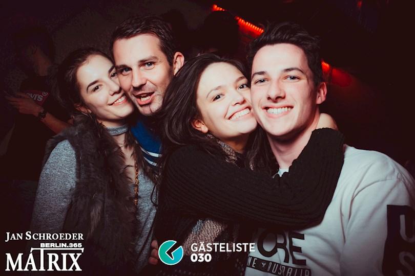 https://www.gaesteliste030.de/Partyfoto #117 Matrix Berlin vom 03.11.2016