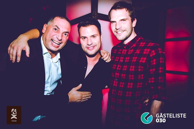 https://www.gaesteliste030.de/Partyfoto #45 Felix Berlin vom 07.11.2016