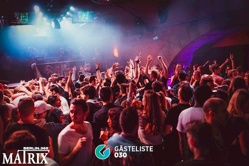 https://www.gaesteliste030.de/Partyfoto #54 Matrix Berlin vom 25.11.2016