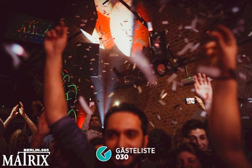 https://www.gaesteliste030.de/Partyfoto #156 Matrix Berlin vom 25.11.2016