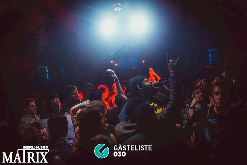 https://www.gaesteliste030.de/Partyfoto #146 Matrix Berlin vom 25.11.2016