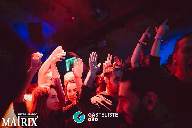 https://www.gaesteliste030.de/Partyfoto #91 Matrix Berlin vom 25.11.2016