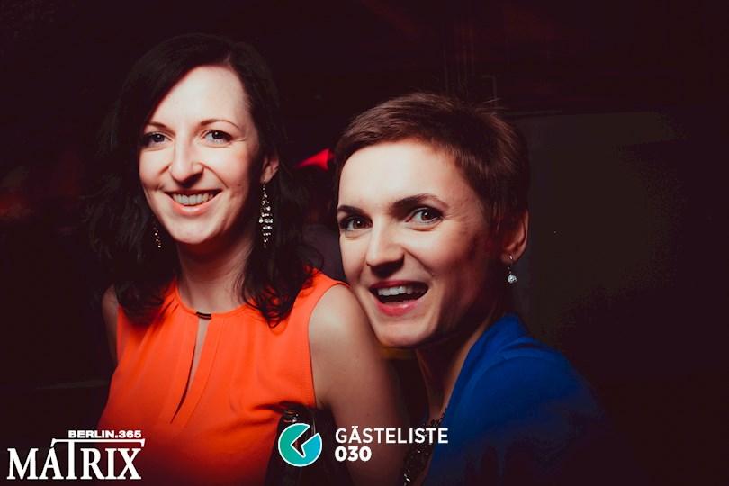 https://www.gaesteliste030.de/Partyfoto #11 Matrix Berlin vom 25.11.2016