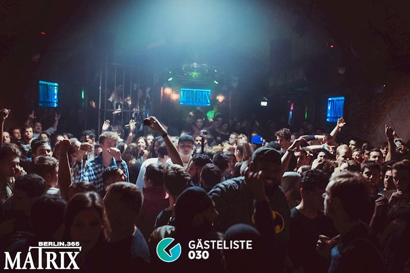 https://www.gaesteliste030.de/Partyfoto #150 Matrix Berlin vom 25.11.2016