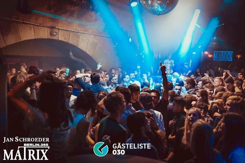 https://www.gaesteliste030.de/Partyfoto #69 Matrix Berlin vom 05.11.2016