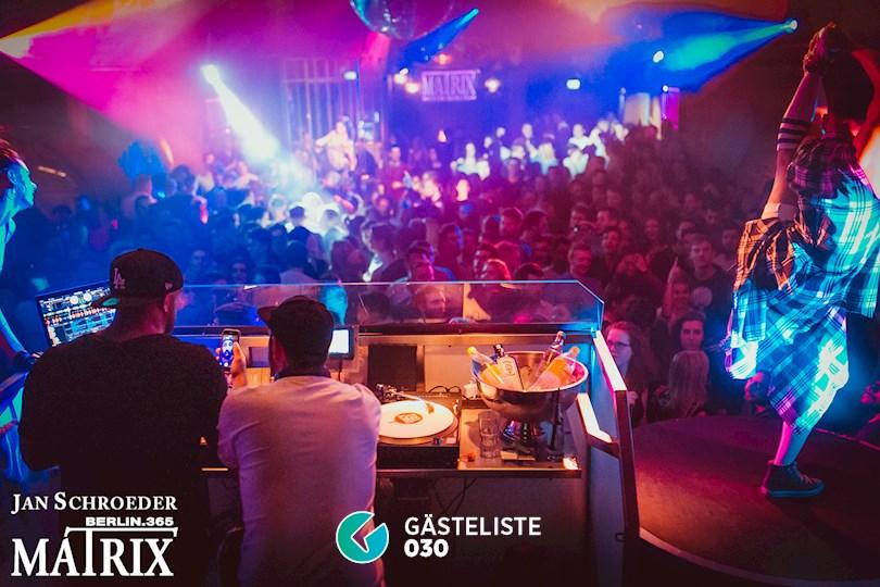 https://www.gaesteliste030.de/Partyfoto #29 Matrix Berlin vom 05.11.2016