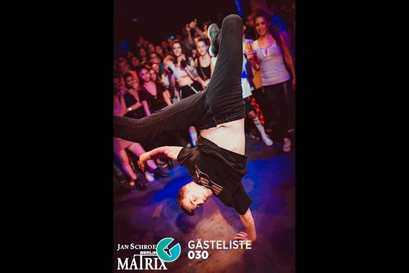 https://www.gaesteliste030.de/Partyfoto #12 Matrix Berlin vom 05.11.2016