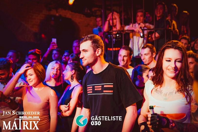 https://www.gaesteliste030.de/Partyfoto #168 Matrix Berlin vom 05.11.2016