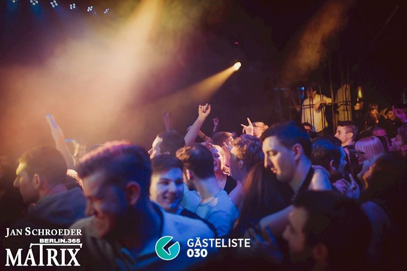 https://www.gaesteliste030.de/Partyfoto #87 Matrix Berlin vom 05.11.2016