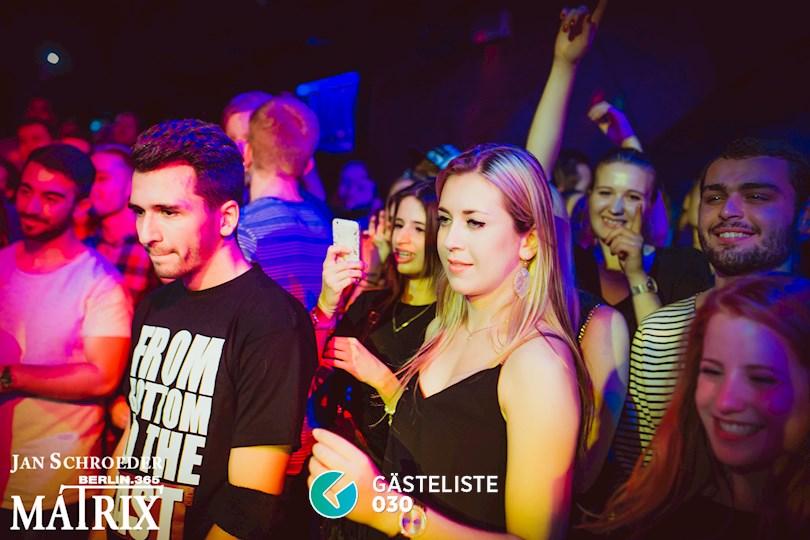https://www.gaesteliste030.de/Partyfoto #161 Matrix Berlin vom 05.11.2016
