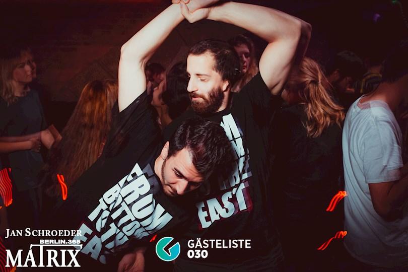 https://www.gaesteliste030.de/Partyfoto #172 Matrix Berlin vom 05.11.2016