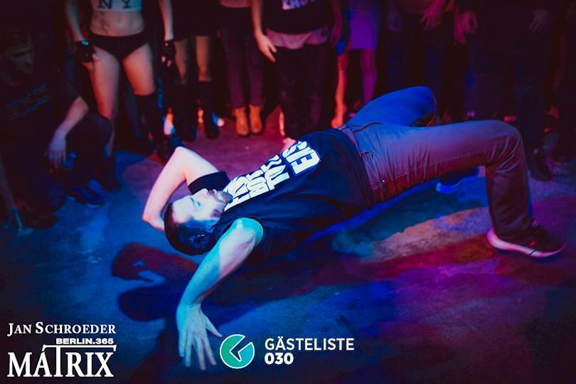 https://www.gaesteliste030.de/Partyfoto #100 Matrix Berlin vom 05.11.2016