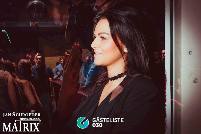 https://www.gaesteliste030.de/Partyfoto #123 Matrix Berlin vom 05.11.2016