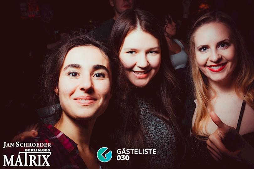 https://www.gaesteliste030.de/Partyfoto #145 Matrix Berlin vom 05.11.2016