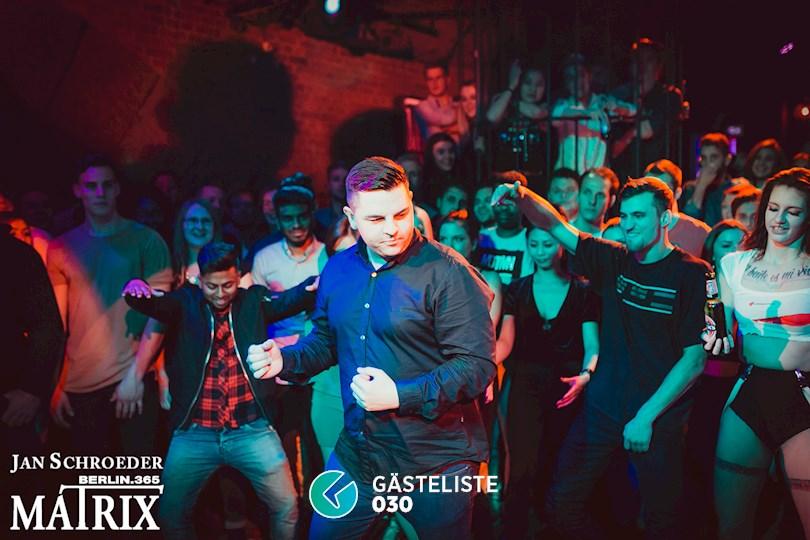https://www.gaesteliste030.de/Partyfoto #195 Matrix Berlin vom 05.11.2016