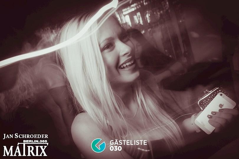 https://www.gaesteliste030.de/Partyfoto #179 Matrix Berlin vom 05.11.2016