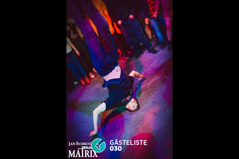 https://www.gaesteliste030.de/Partyfoto #122 Matrix Berlin vom 05.11.2016