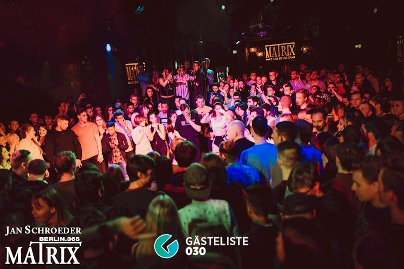 https://www.gaesteliste030.de/Partyfoto #56 Matrix Berlin vom 05.11.2016
