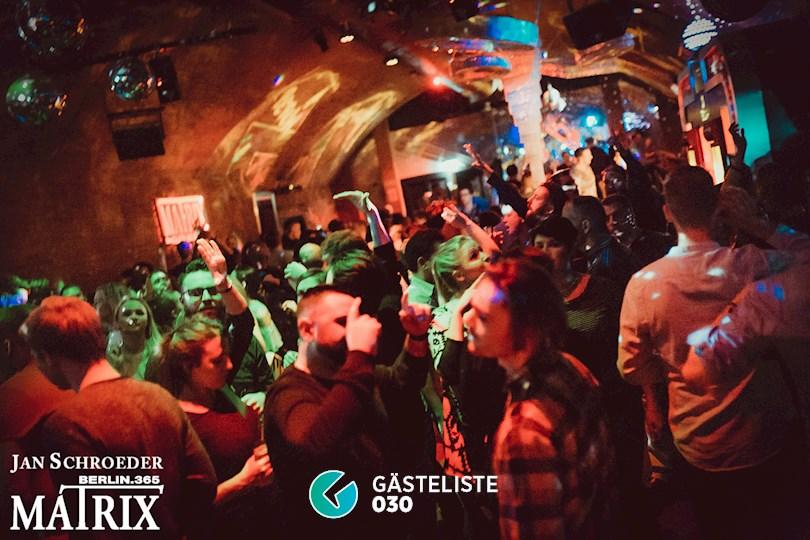 https://www.gaesteliste030.de/Partyfoto #99 Matrix Berlin vom 05.11.2016